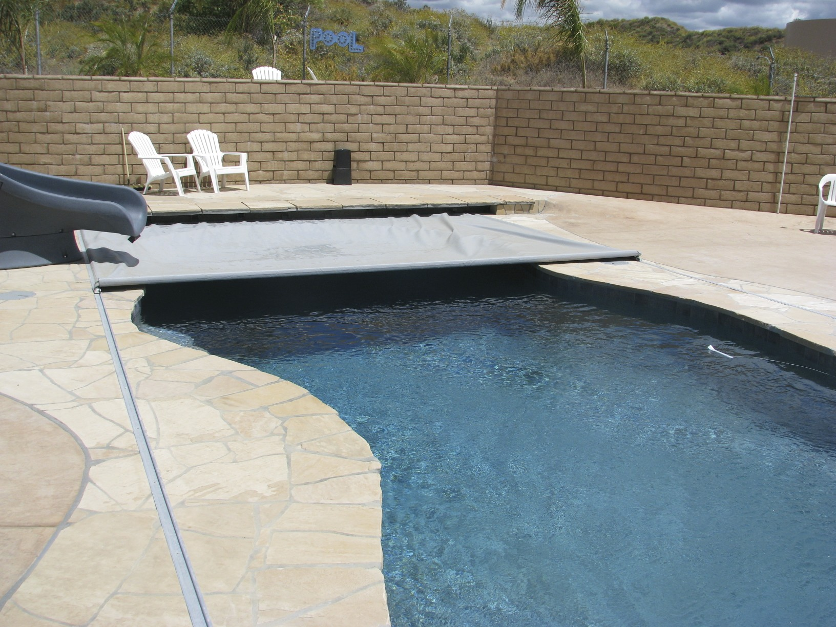 Automatic Pool Covers Se Pool Supply Chemical Inc